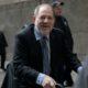 Harvey Weinstein a un paso de la cadena perpetua