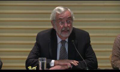 Graue expone 5 cambios estructurales en la UNAM; atenderá violencia de género