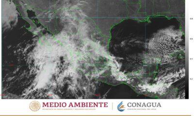 Pronostican lluvias muy fuertes en el norte y oeste del país