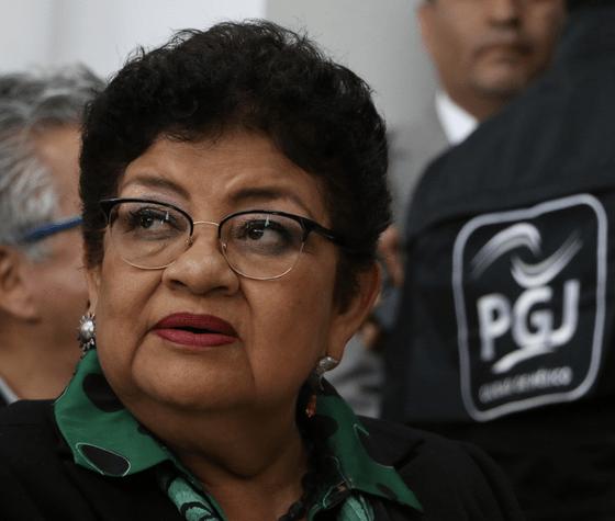 Critican a Godoy por declaración sobre salud mental de padres de Fátima