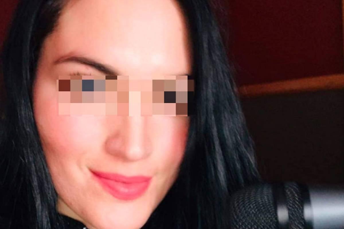 Asesinan a locutora afuera de su casa en Ciudad Juárez