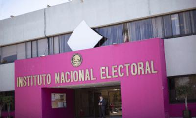 Diputados de Morena proponen reducir consejeros del INE y pluris