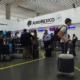 Aeroméxico, Aerolinea, Aerolíneas, Reduce, 40%, Vuelos, Internacionales, Aeropuerto,