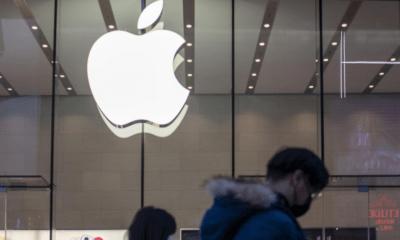 Apple, Cierra, Tiendas, Coronavirus, Mundo, China, Internacional, Iphone, Ipad, Mac,
