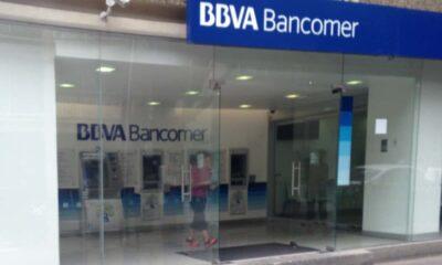 BBVA anuncia programa para clientes por contingencia Covid-19