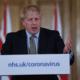 Boris, Johnson, coronavirus, Covid-19, Primer, Ministro, Británico, Reino unido, Funcionario,