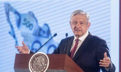 AMLO: se avizora crisis económica por coronavirus