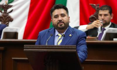 Asesinan a diputado local Erik Juárez Blanquet en Michoacán