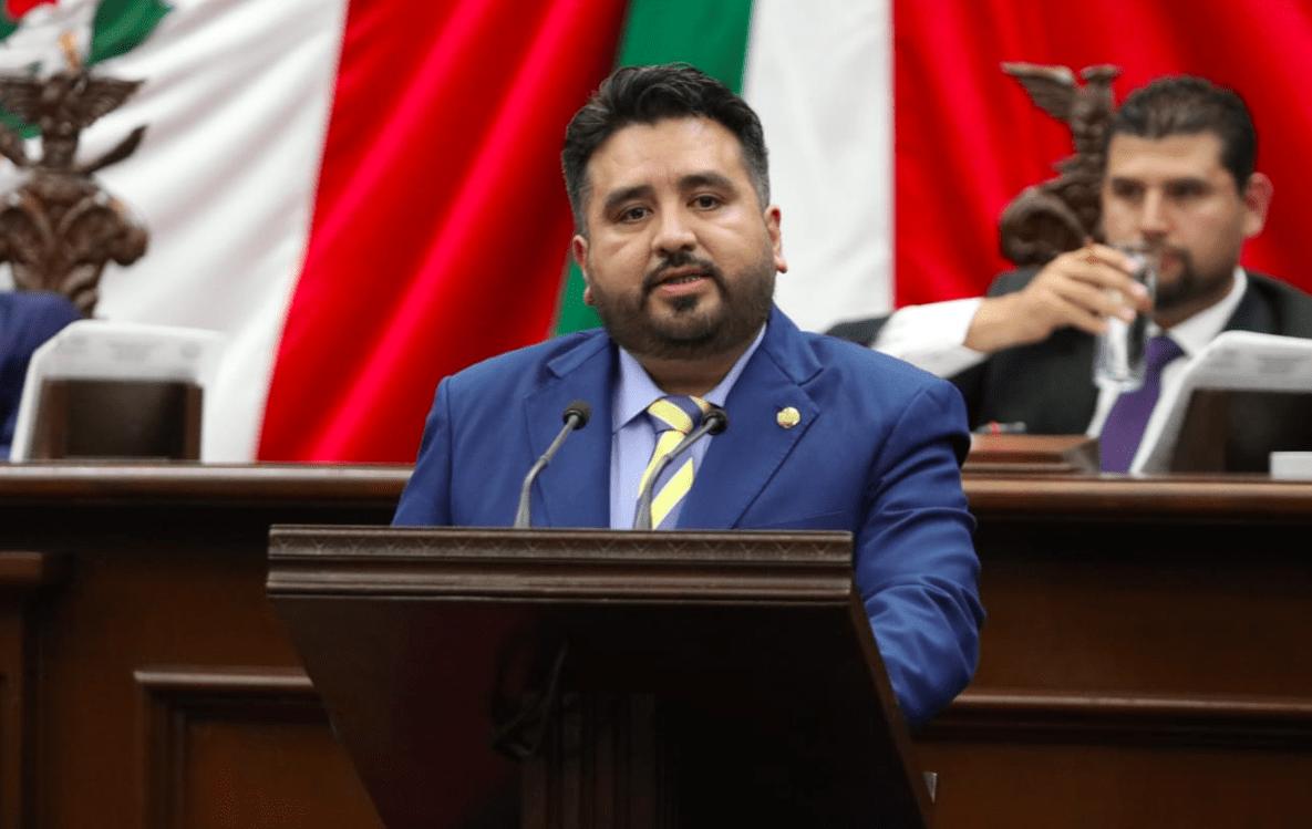 Asesinan a diputado local Erik Juárez Blanquet en Michoacán |