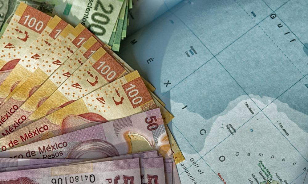 Recuperar economía de México tardaría hasta 4 años