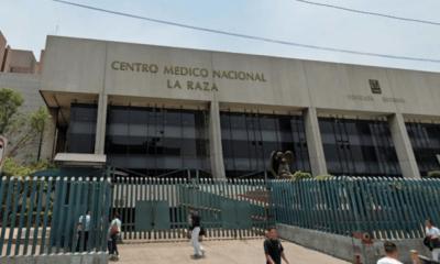 Enfermero, Muere, Muerte, Hospital, Médico, La Raza, IMSS, Instituto Mexicano del Seguro Social, Coronavirus, Covid-19,