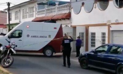 Hallan cuerpo de mujer reportada como desaparecida en Ecatepec