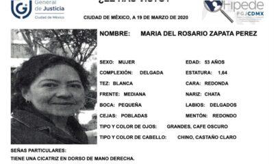 Investigan a hijo y sobrino de académica asesinada en Coyoacán