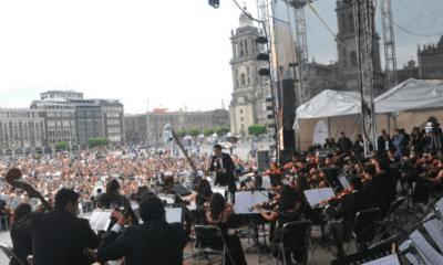Festival, Cancelan, Suspenden, Centro Histórico, Festival del Centro Histórico, Coronavirus, Covid-19,