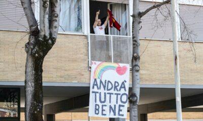 Italia cumple 40 días de aislamiento social