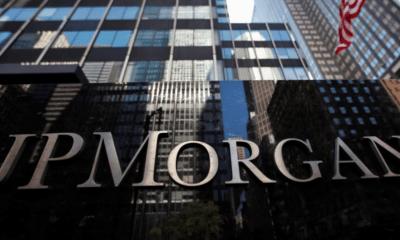 JP, Morgan, Economia, Caída, México,