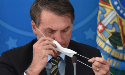 Jair, Bolsonaro, Medidas, OMS, Coronavirus, Covid-19, Brasil, ignorar, OMS,