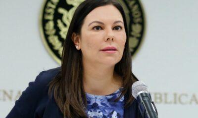Sugiere Laura Rojas al gobierno apoyos directos a trabajadores