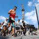 Maratón, CDMX, Sheinbaum, Coronavirus,