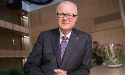 Ministro de Finanzas alemán se suicida por crisis de Covid-19