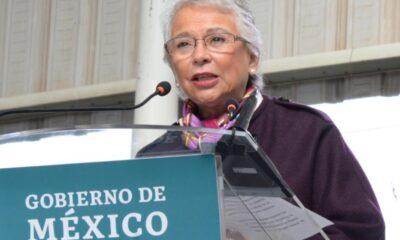 Sánchez Cordero reconoce que aún hay pendientes con mujeres