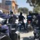 Policía, Policías, Compañera, Compañeros, Queman, Quemada, Fuego, Piel, Quemaduras, Chiapas, Tuxtla Gutiérrez,