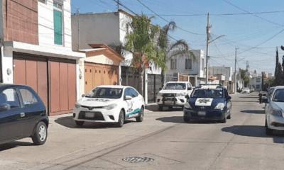 Policía, Puebla, Vocea, Coronavirus, Covid-19, Pandemia, Patrullas, Gente, Personas, Quedarse, Casa,