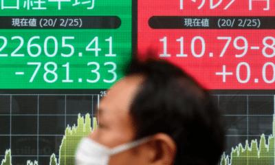 Recesión, Económica, 2008, 2009, 2020, FMI, Fondo Monetario Internacional, Crisis,