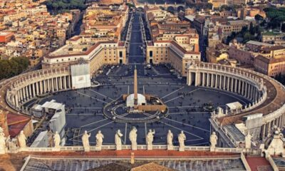 Papa Francisco celebrará Semana Santa sin feligreses