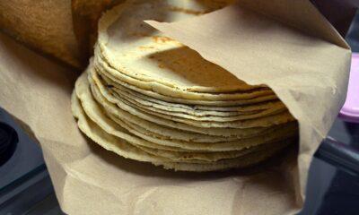Anuncian incremento de la tortilla en Edomex
