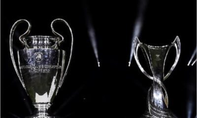 UEFA pospone partidos de campeonato ante pandemia