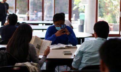 Universitarios UNAM y COVID-19