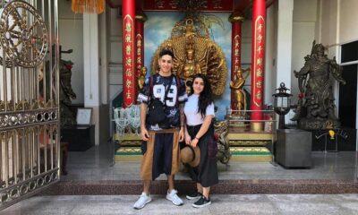 Deportistas varados en Tailandia regresan a México