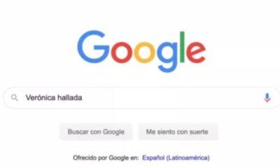 """""""Hallada"""", experimento en Google para concientizar a la sociedad"""