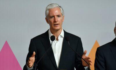 Alfredo del Mazo lanza medidas para prevenir la violencia intrafamiliar