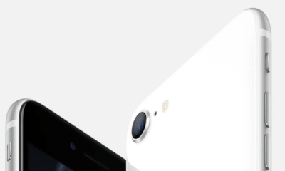 Apple, iPhone, SE, iPhone SE, Teléfono, Inteligente, Smartphone, 2020, Segunda generación,