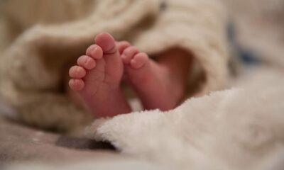 Rescatan a una bebé recién nacida en Cancún