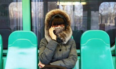 Controversia en Lombardía por uso obligatorio de cubreboca o prendas para cubrir nariz y boca