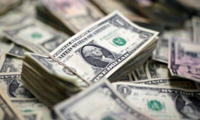 El dólar rebasa los 25 pesos a la venta
