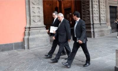 EU, Estados Unidos, Reducción Petrolera, Petróleo, AMLO, Andrés Manuel, López Obrador, Opep,