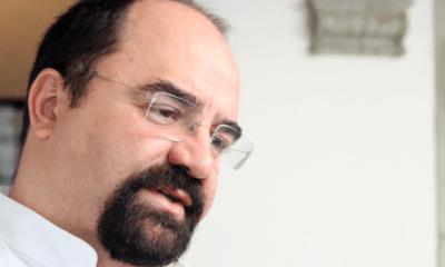 Emilio Alvarez Icaza, Senador, Entrevista, La Hoguera Mx, Tv Azteca, Azteca, Distractor, Pólemica, Javier Alatorre,
