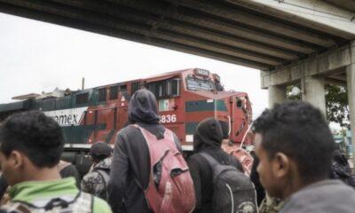 Desde marzo EU deportó a 10 mil inmigrantes por brote de Covid-19