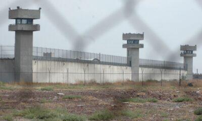 Habilitan penal de Neza como hospital para atender Covid-19