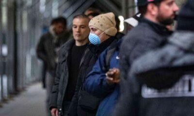 Aumentan víctimas por Covid-19 en Nueva York; suman 2 mil 935