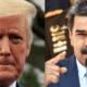 Nicolás Maduro, Donald Trump, Maduro, Trump, Guerra, Buques, Venezuela, Estados Unidos, Tensión, Militar,