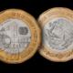 Nueva, Moneda, 20, Veinte, Pesos, Circulación, Banxico, Banco de México, Banco, Dinero,
