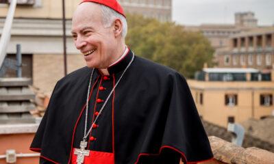 Obispos de México y AL harán oración para enfrentar el Covid-19