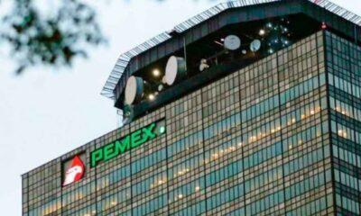 """Pemex busca recortes """"voluntarios"""" de salario a sus empleados"""