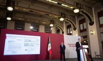 México invirtió más de 56 mdd en compra de equipo médico a China