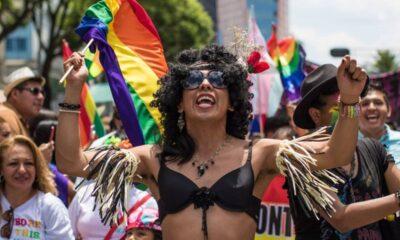 Marcha de Orgullo LGBTI+ será digital